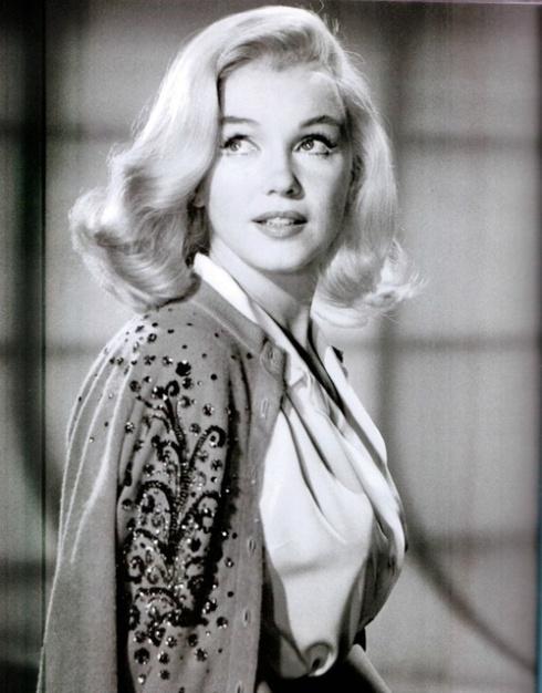 marilyn monroe the misfits 1960