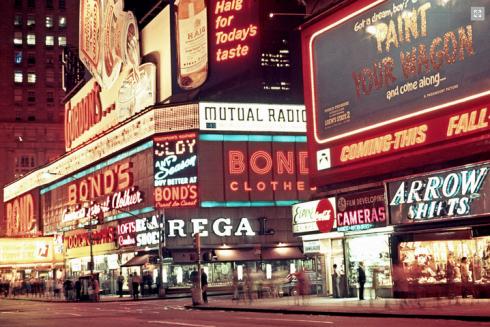 new york 1970