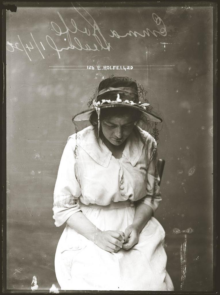 photo-police-sydney-australie-mugshot-1920-19