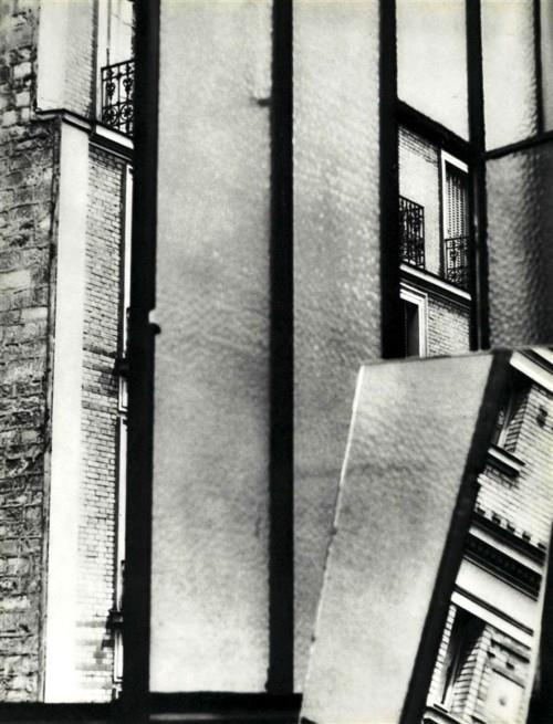 Florence Henri - Architectural Study, 1932.