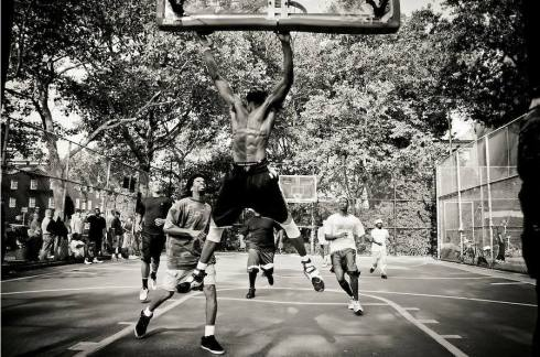 new york basketball player