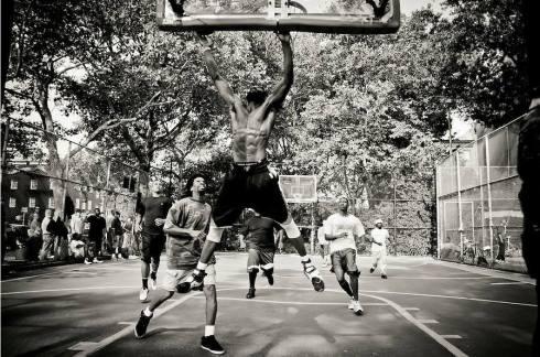 new york basketball player