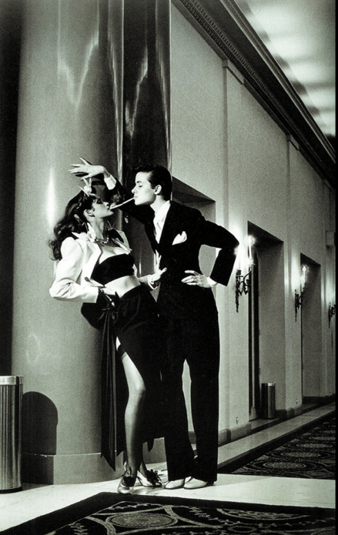 Helmut-Newton_Yves-Saint-Laurent_Vogue79