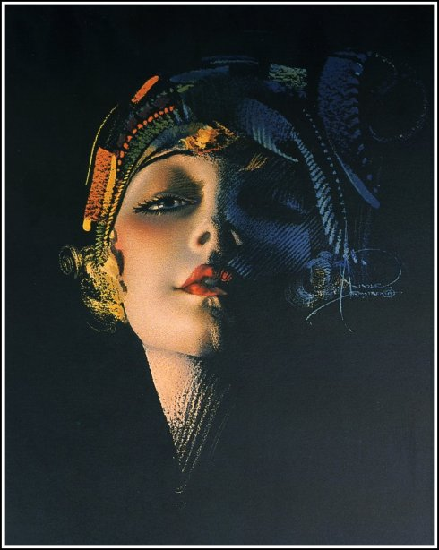 Rolf Armstrong 03