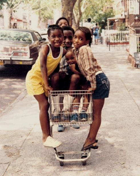 Jamel-Shabazz5 new york nycportrait