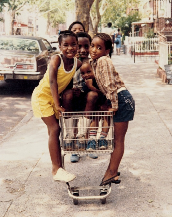 Jamel-Shabazz5 new york nycportrait