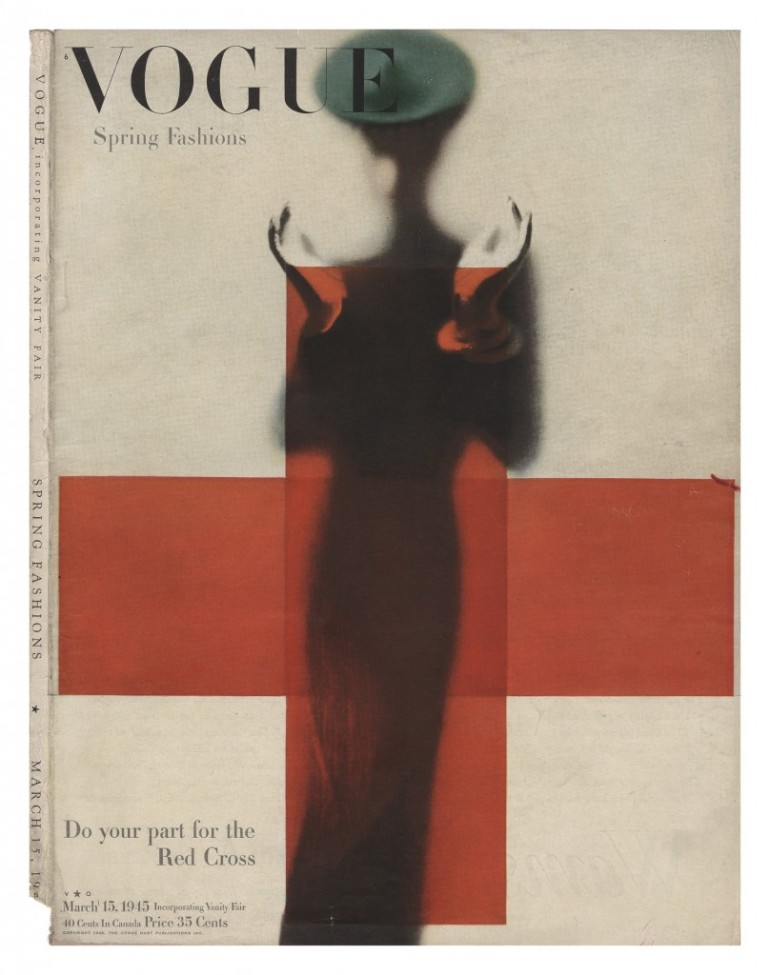 7.Support-for-the-Red-Cross-cover-for-American-Vogue-March-1945-808x1024