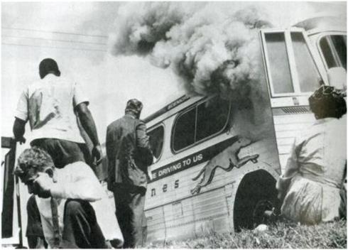 Freedom Rides (1961)