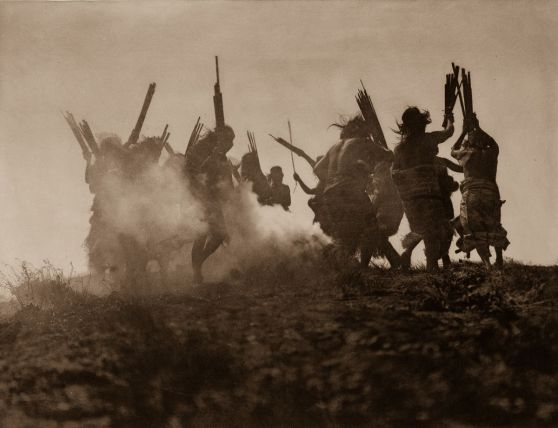 c-1910-members-of-the-qagyuhl-tribe-dance-to-restore-an-eclipsed-moon-image-edward-s-curtissmithsonian-institution