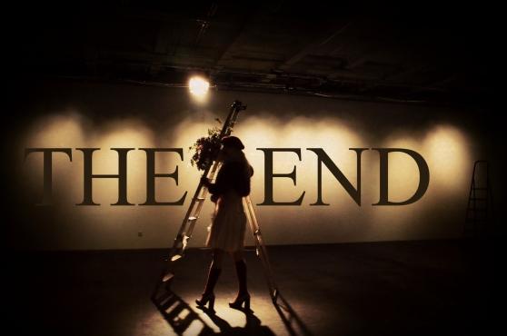 the end berlin exhibit 2017